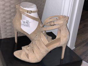 Nude heels for Sale in Houston, TX