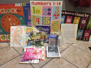 Educational Items for Sale in San Antonio, TX