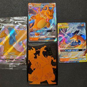 Holo Charizard Pokemon Cards for Sale in Lakewood, WA