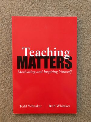 Teaching matters for Sale in Baltimore, MD
