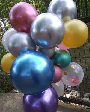 Balloon Garlands for Sale in Sugar Hill, GA