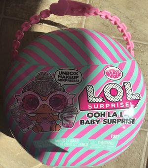 Lol Surprise Kitty Queen for Sale in Las Vegas, NV
