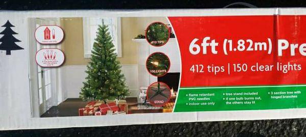 Free Christmas tree Sorry no holds