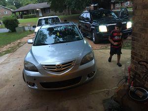 2006 Mazda 3 for Sale in Rex, GA