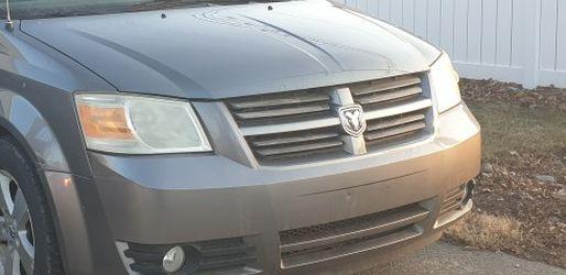 Dodge Grand Caravan for Sale in Dearborn,  MI