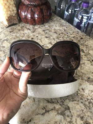 Coach sunglasses for Sale in Encinitas, CA