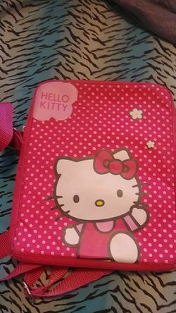 Hello kitty bag for Sale in Seaside,  CA
