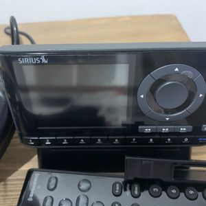SiriusXM Dock & Home Kit for Sale in Fort Lauderdale, FL