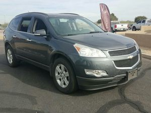 """REDUCED! 7 PASSENGER Chevy """"Traverse"""" Crossover LT1 ... Affordable0 for Sale in Mesa, AZ"""