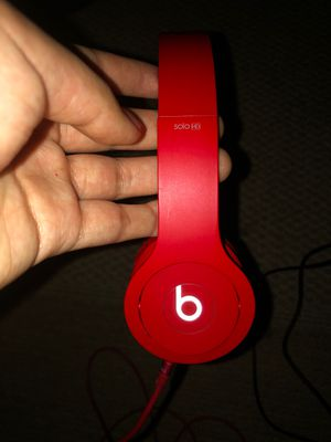 Beats Solo Hd for Sale in South San Francisco, CA