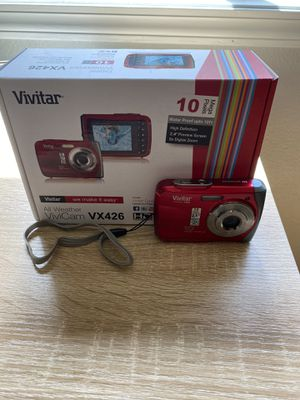 Vivitar All Weather Digital Camera for Sale in Portland, OR
