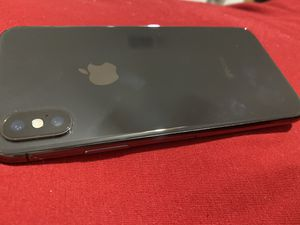 iphone x for Sale in Sanger, CA