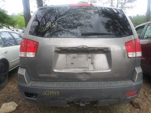 2009 Kia Borrego LX ( parts only) for Sale in Houston, TX
