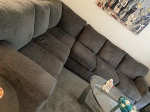 Sectional Couch for Sale in Riverview, FL