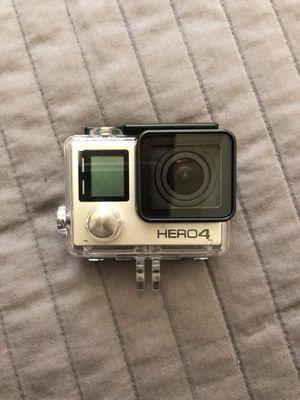 GoPro Hero 4 Black 4K for Sale in Nuevo, CA
