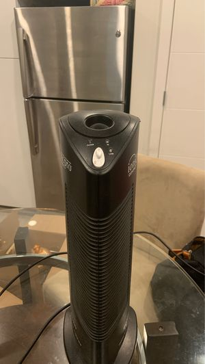 ionic pro air purifier for Sale in Washington, DC