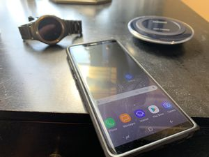 Samsung Galaxy Note 8 for Sale in Olathe, KS