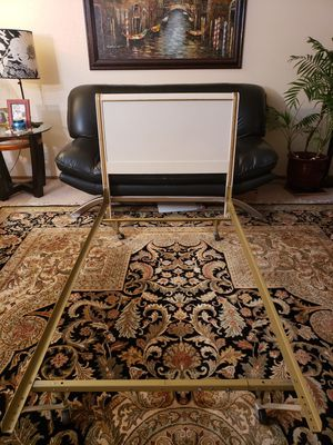Twin Bed Frame for Sale in Lynnwood, WA