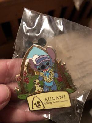 Disney Hawaii Pin for Sale in Fresno, CA
