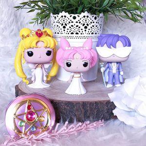Sailor Moon Trio Funko Pop for Sale in Tampa, FL