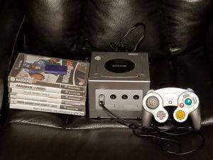 Gamecube nintendo for Sale in Denver, CO