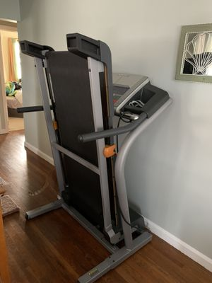 NordicTrack treadmill for Sale in Hummelstown, PA