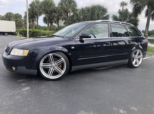 Audi A4 for Sale in Boca Raton, FL