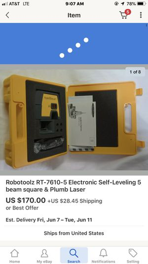 Robot tools for Sale in Little Rock, AR
