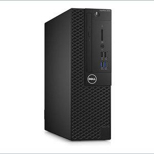 Dell Optiplex 3040, i3 3.7 GHz, 6th Gen, 250 SSD HD, 8GB mem, Win 10, SFF for Sale in Tempe, AZ