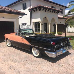 1956 Oldsmobile convertible. for Sale in Miami, FL