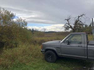 1989 Ford Ranger for Sale in Tacoma, WA