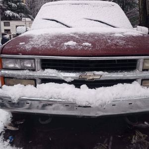 1999 Chevy Suburban for Sale in Hart, MI