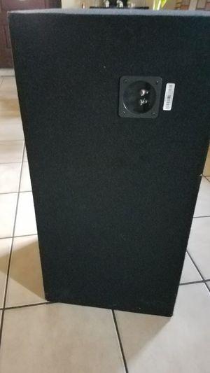 Memphis 12 inch speakers for Sale in Miami, FL