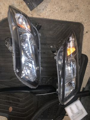 10th Gen Civic Si headlights for Sale in Tracy, CA