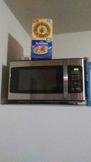 Hamilton beach microwave.. for Sale in Chula Vista, CA