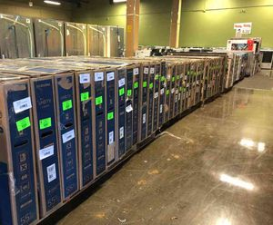 Tvs with 89.99 and above UDF for Sale in Fort Worth, TX