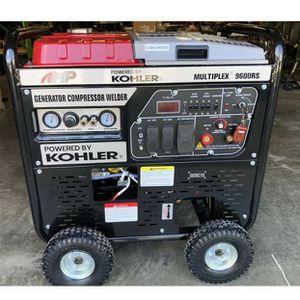 Welder/Generator/Air Compressor All In One for Sale in Hutto, TX