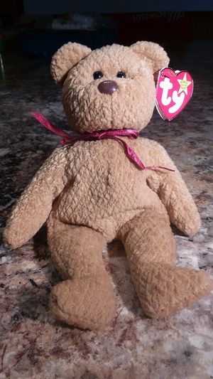 Ty curly Beanie Baby for Sale in Tempe, AZ