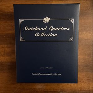 Statehood Quarters Collection for Sale in Morrisville, PA