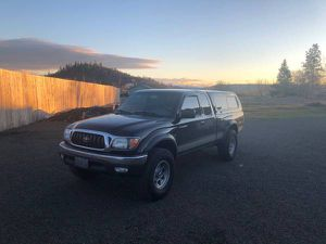 TOYOTA TACOMA for Sale in Medford, OR