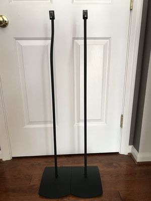 Bose Speaker Stands for Sale in Germantown, MD
