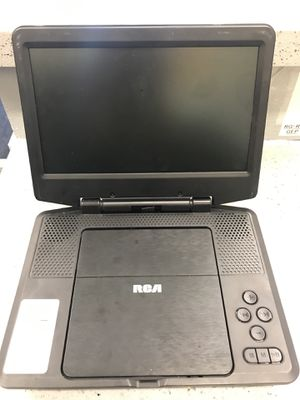 Portable DVD player 18670-1 for Sale in Tempe, AZ