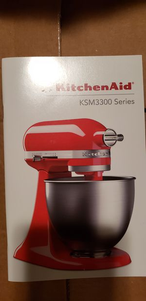 Kitchen Aid for Sale in Saginaw, TX