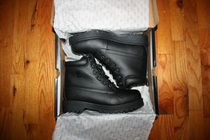 New Men's Work Construction Boots Size 8 for Sale in Queens, NY
