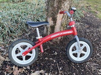 Radio Flyer Glide Bike for Sale in Centreville,  VA