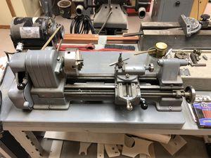 Craftsman Metal lathe for Sale in Oshkosh, WI