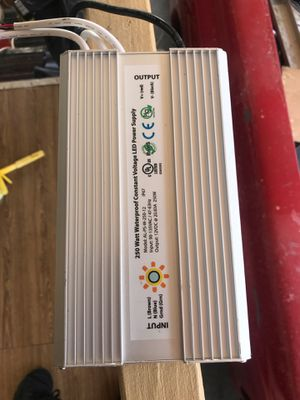LED power supply for Sale in La Verne, CA
