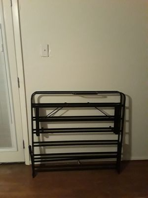Twin platform bed frame for Sale in Bryan, TX
