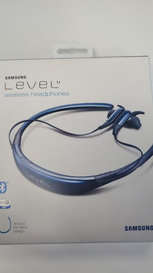 Samsung wirless headphones for Sale in Silver Spring, MD