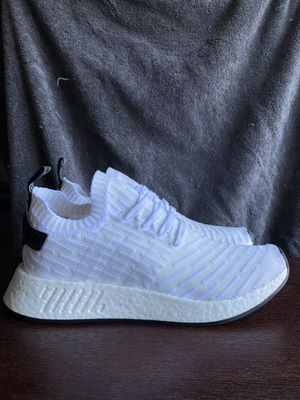 New Adidas NMD (9 Men's) for Sale in Lynnwood, WA